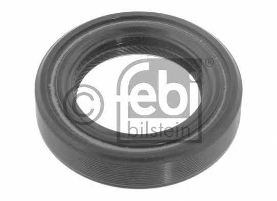 Уплотняющее кольцо вала, фланец ступенчатой коробки передач FEBI BILSTEIN 22448 - изображение