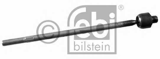 Осевой шарнир рулевой тяги FEBI BILSTEIN 22470 - изображение