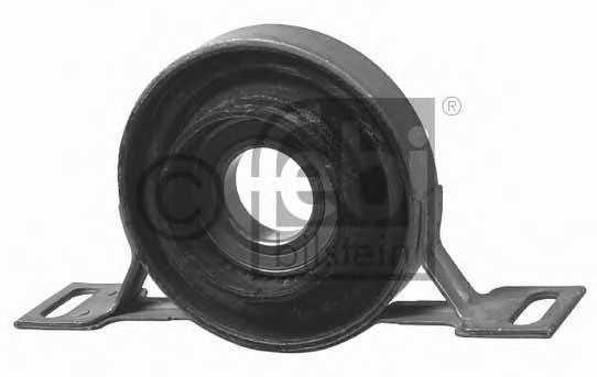 Подвеска карданного вала FEBI BILSTEIN 22480 - изображение