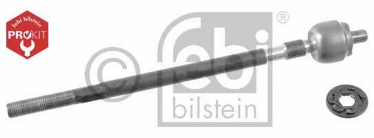 Осевой шарнир рулевой тяги FEBI BILSTEIN 22511 - изображение