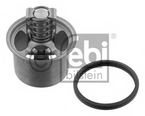 Термостат охлаждающей жидкости FEBI BILSTEIN 22545 - изображение
