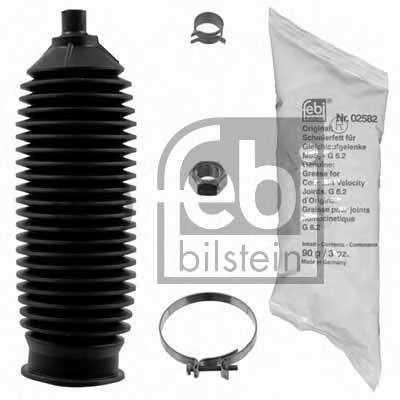 Комплект пылника рулевого управления FEBI BILSTEIN 22561 - изображение