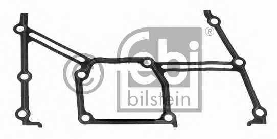 Комплект прокладок, картер рулевого механизма FEBI BILSTEIN 22563 - изображение