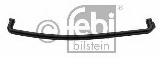Прокладка картера рулевого механизма FEBI BILSTEIN 22566 - изображение