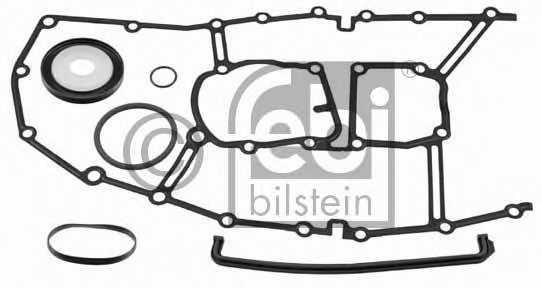 Комплект прокладок, картер рулевого механизма FEBI BILSTEIN 22570 - изображение