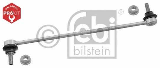 Тяга / стойка стабилизатора FEBI BILSTEIN 22589 - изображение