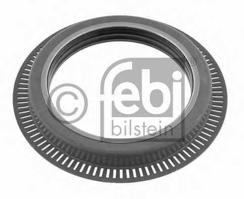 Уплотняющее кольцо вала, подшипник ступицы колеса FEBI BILSTEIN 22616 - изображение