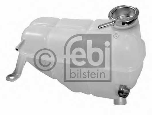 Расширительный бачек охлаждающей жидкости FEBI BILSTEIN 22626 - изображение