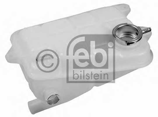 Расширительный бачек охлаждающей жидкости FEBI BILSTEIN 22637 - изображение