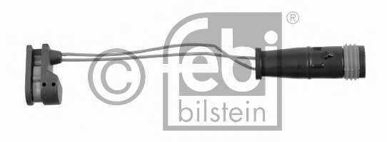 Сигнализатор износа тормозных колодок FEBI BILSTEIN 22663 - изображение