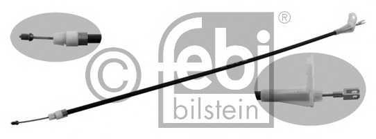 Трос стояночной тормозной системы FEBI BILSTEIN 22675 - изображение