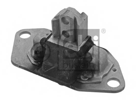 Подвеска двигателя FEBI BILSTEIN 22687 - изображение