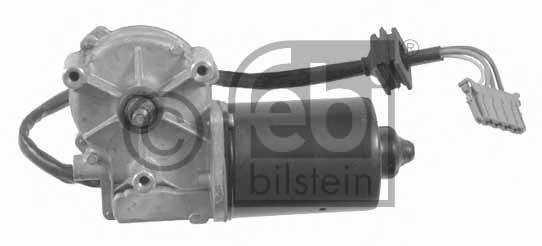 Двигатель стеклоочистителя FEBI BILSTEIN 22688 - изображение