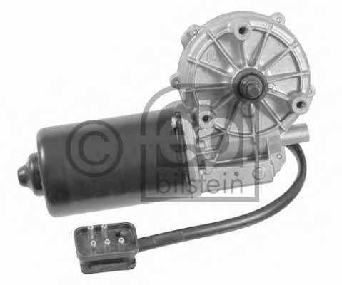 Двигатель стеклоочистителя FEBI BILSTEIN 22690 - изображение