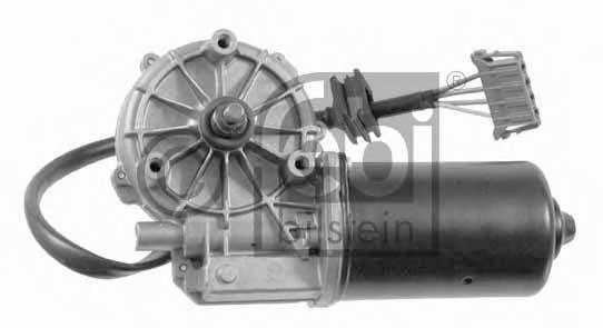 Двигатель стеклоочистителя FEBI BILSTEIN 22691 - изображение
