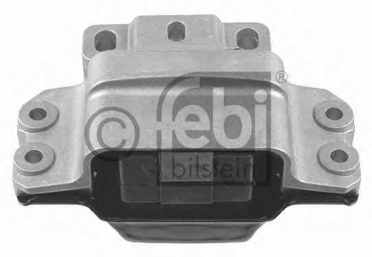 Подвеска коробки передач FEBI BILSTEIN 22724 - изображение