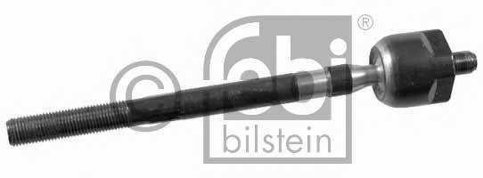 Осевой шарнир рулевой тяги FEBI BILSTEIN 22765 - изображение
