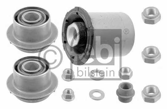 Монтажный комплект рычага независимой подвески колеса FEBI BILSTEIN 22785 - изображение