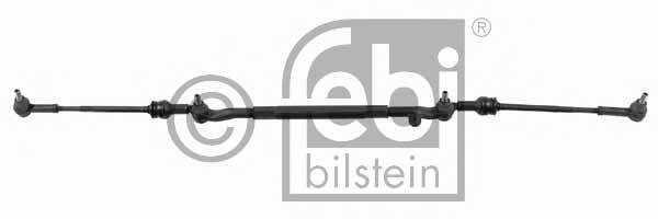 Продольная рулевая тяга FEBI BILSTEIN 22839 - изображение