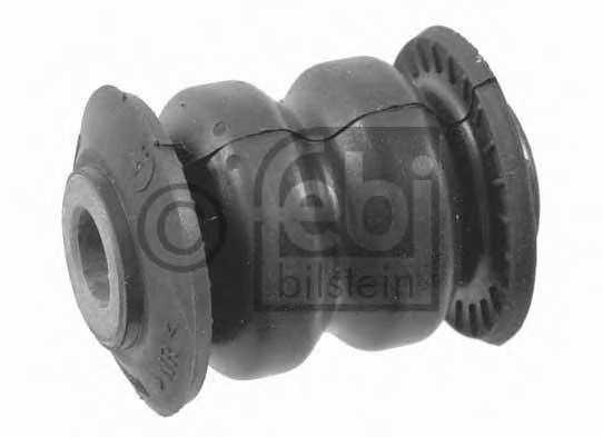 Подвеска рычага независимой подвески колеса FEBI BILSTEIN 22865 - изображение