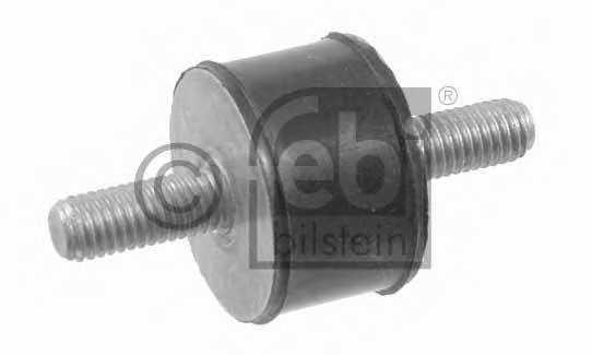 Ударная / противоударная подушка FEBI BILSTEIN 22870 - изображение