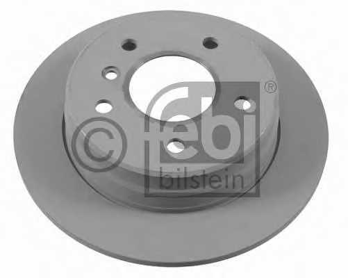 Тормозной диск FEBI BILSTEIN 22931 - изображение