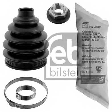 Комплект пылника приводного вала FEBI BILSTEIN 22980 - изображение