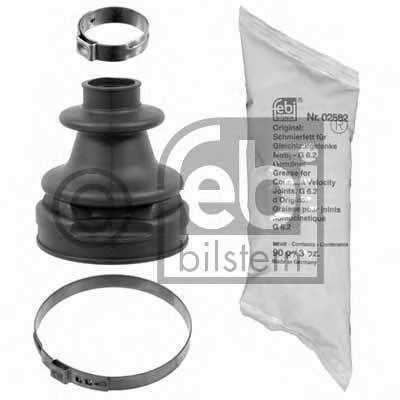 Комплект пылника приводного вала FEBI BILSTEIN 22985 - изображение