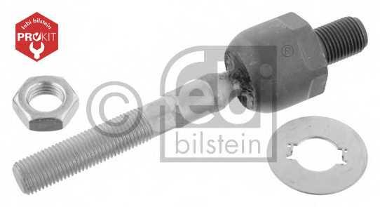 Осевой шарнир рулевой тяги FEBI BILSTEIN 23019 - изображение