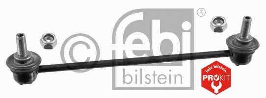 Тяга / стойка стабилизатора FEBI BILSTEIN 23055 - изображение