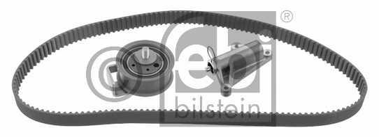 Комплект ремня ГРМ FEBI BILSTEIN 23126 - изображение