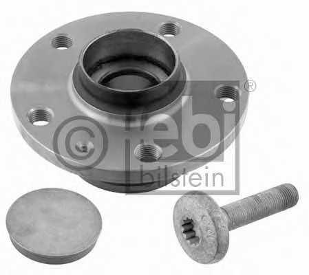 Комплект подшипника ступицы колеса FEBI BILSTEIN 23320 - изображение