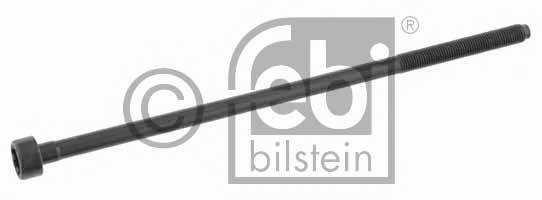 Болт головки цилидра FEBI BILSTEIN 23335 - изображение