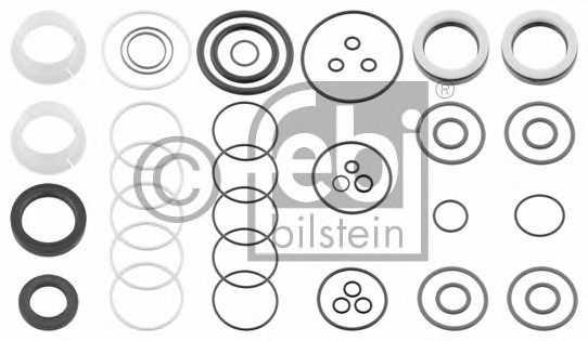 Комплект прокладок, рулевой механизм FEBI BILSTEIN 23355 - изображение