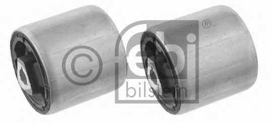 Монтажный комплект рычага независимой подвески колеса FEBI BILSTEIN 23361 - изображение