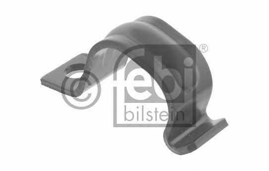 Кронштей, подвеска стабилизатора FEBI BILSTEIN 23366 - изображение
