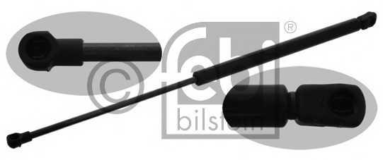 Газовая пружина (амортизатор) крышки багажника FEBI BILSTEIN 23386 - изображение