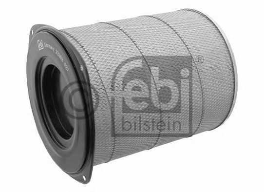 Фильтр воздушный FEBI BILSTEIN 23393 - изображение