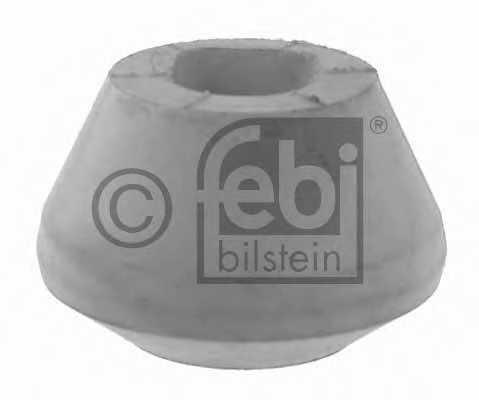 Отбойник подвески двигателя FEBI BILSTEIN 23408 - изображение