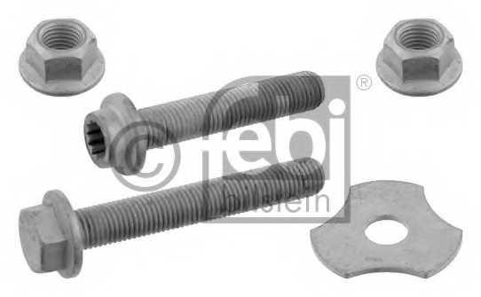 Монтажный комплект рычага независимой подвески колеса FEBI BILSTEIN 23507 - изображение