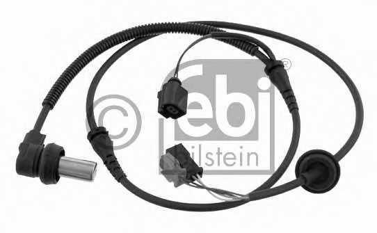 Датчик частоты вращения колеса FEBI BILSTEIN 23508 - изображение