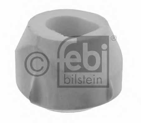 Отбойник подвески двигателя FEBI BILSTEIN 23537 - изображение