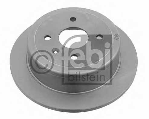 Тормозной диск FEBI BILSTEIN 23542 - изображение