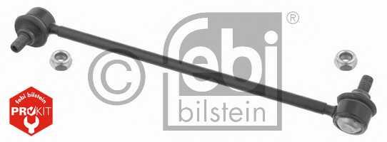Тяга / стойка стабилизатора FEBI BILSTEIN 23575 - изображение