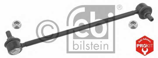 Тяга / стойка стабилизатора FEBI BILSTEIN 23577 - изображение