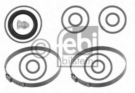 Комплект прокладок, рулевой механизм FEBI BILSTEIN 23595 - изображение