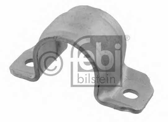 Кронштей, подвеска стабилизатора FEBI BILSTEIN 23604 - изображение