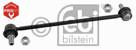 Тяга / стойка стабилизатора FEBI BILSTEIN 23635 - изображение