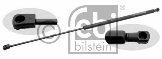 Газовая пружина (амортизатор) капота FEBI BILSTEIN 23649 - изображение
