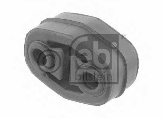 Кронштейн системы выпуска ОГ FEBI BILSTEIN 23652 - изображение